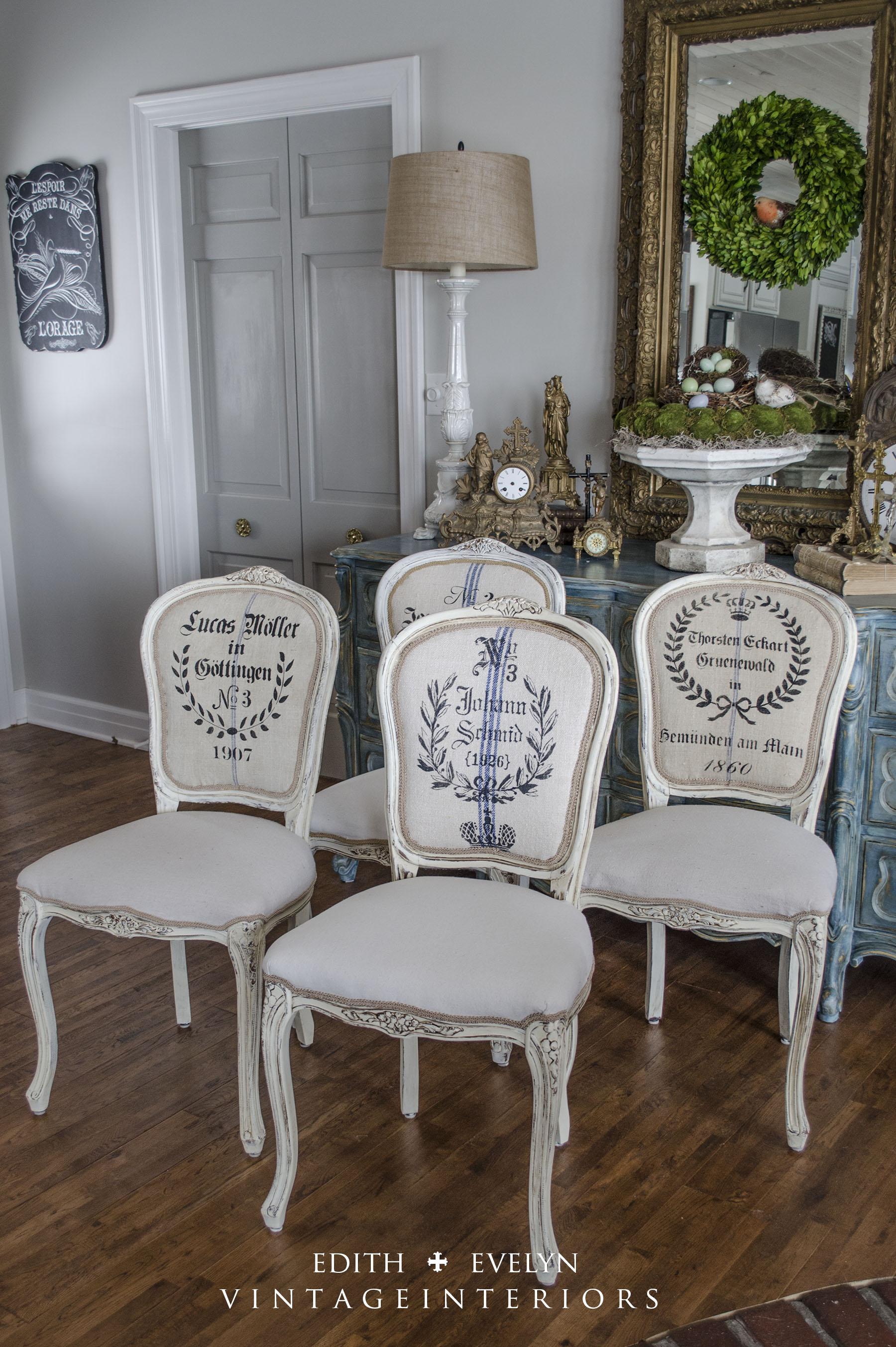 furniture projects edith evelyn vintage. Black Bedroom Furniture Sets. Home Design Ideas