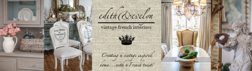 Edith Amp Evelyn Vintage Vintage Inspired Living With A