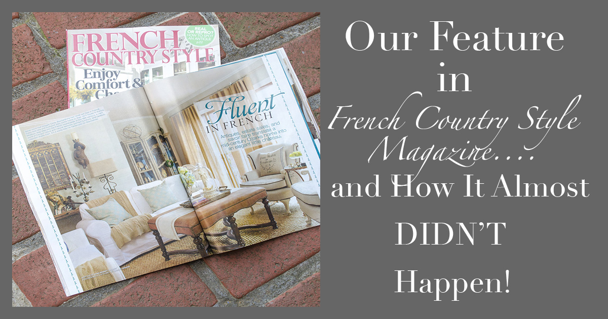 country french magazine back issues feature in country style magazine and it almost 12032